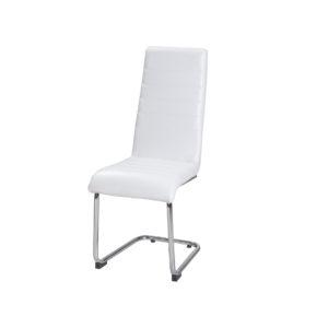 ed69c18ccefc4 Jedálenská stolička Decodom Goliath (biela)