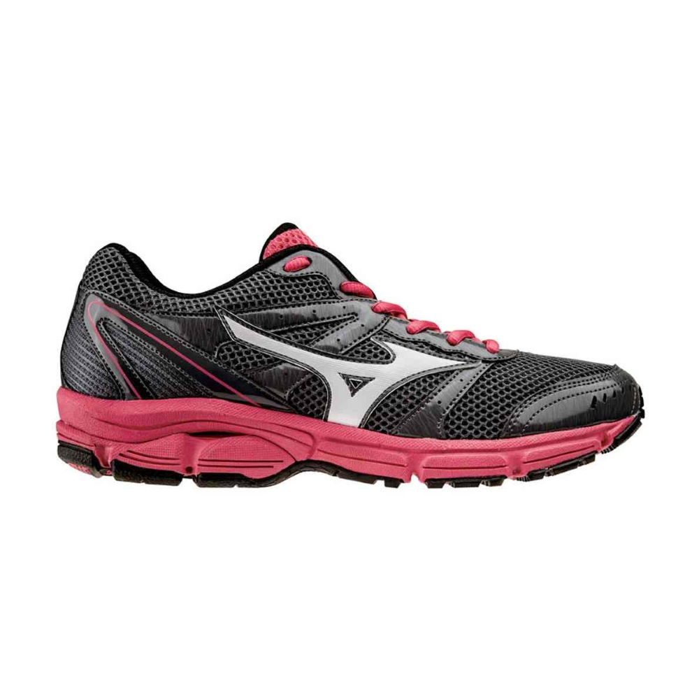 9138249534208 Dámske fitness bežecké topánky Mizuno Wave Impetus 2