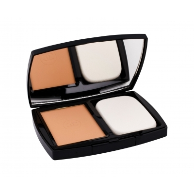 73acd3e296 Chanel Le Teint Ultra Ultrawear Flawless Compact Foundation SPF15 13 g  makeup pre ženy 60 Beige