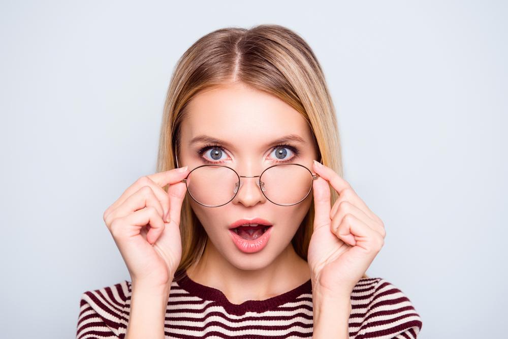 Tieto 4 rady predĺžia životnosť dioptrických okuliarov