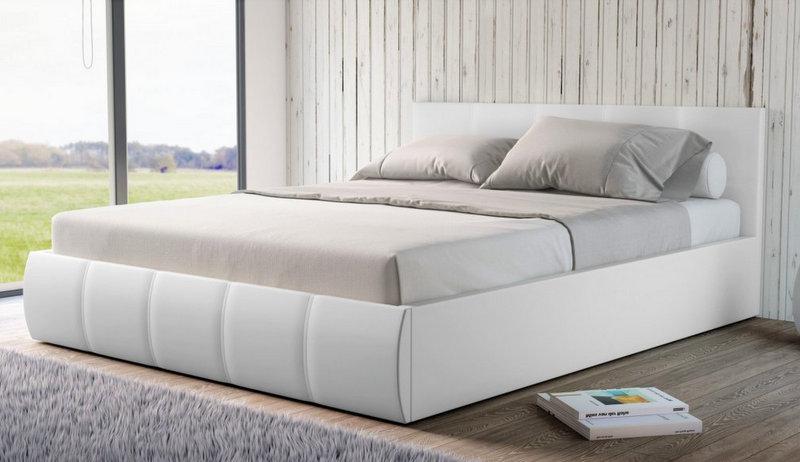Výhody manželskej postele s úložným priestorom